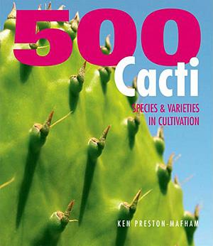 500 Cacti - Ken Preston - Mafham