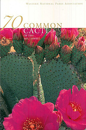 70 Common cacti of the southwest - Pierre C. Fischer