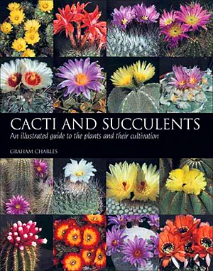 Cacti and succulents - Graham Charles