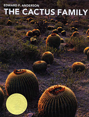 The Cactus Family - Edward F. Anderson